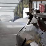 Monobob SwissBob mechanic